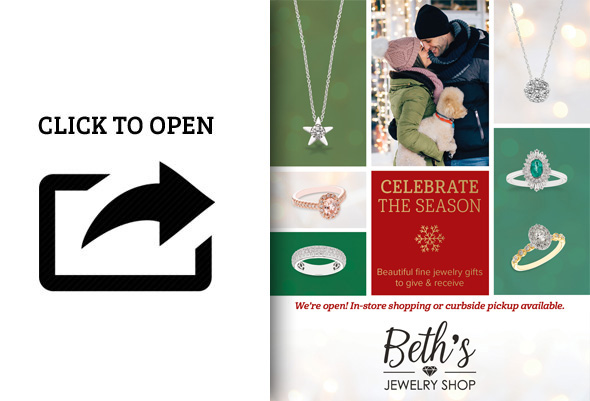 Beth's Celebrate the Season Flip Book